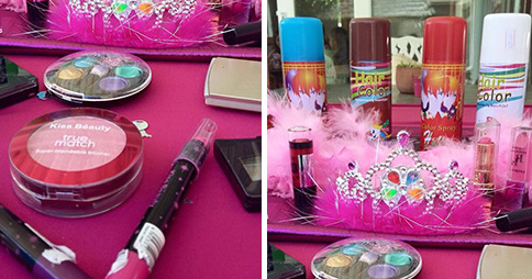 My Pretty Pamper Party Packages6