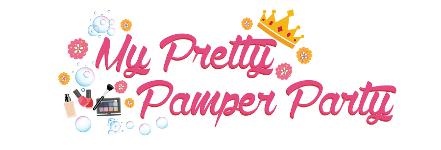 Pamper Party Cape Town Party Planners – Pamper Party Invites