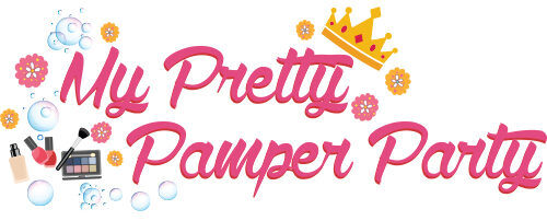 My Pretty Pamper Party